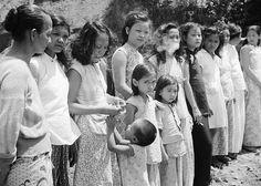 Opera Mundi - Tóquio e Seul chegam a acordo de reparação por escravas sexuais durante a Segunda Guerra