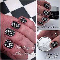 Nail Art step by step Print Tattoos, Nail Designs, Nail Art, Nails, Beauty, Summer, Renovation, Nail Desighns, Finger Nails