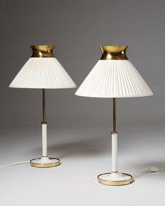 Lighting — Modernity
