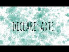 declare: arte