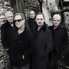 TradFest Temple Bar 2016 The Oyster Band - http://www.templebartrad.com/artist/oysterband/