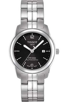 T049.307.11.057.00, T0493071105700, Tissot pr 100 watch, ladies