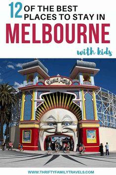 Best Family Accommodation Melbourne City