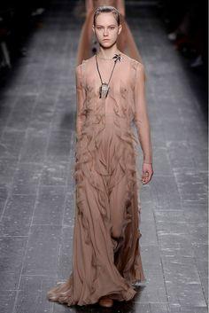 Valentino Otoño - invierno 2016/2017 Paris Fashion Week
