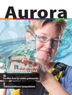 Aurora 1/2013