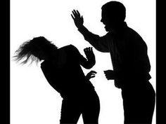 Slapping a misbehaving Girl