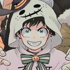 Feliz Halloween, Anime Halloween, Halloween Icons, Halloween Drawings, My Hero Academia Episodes, Hero Academia Characters, My Hero Academia Manga, Holiday Icon, Nerd