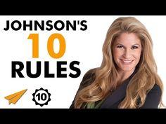 Dani Johnson's Top 10 Rules For Success (@danijohnsonlive) - YouTube