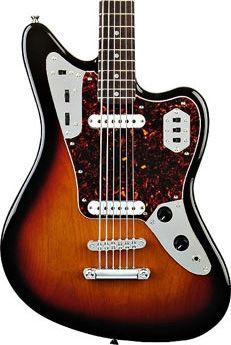 Fender baritone guitar. guitars  MY DREAM GUITAR_