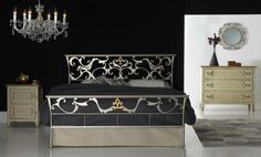 Handmade Iron Bedrooms from Greece  Model: Oasis