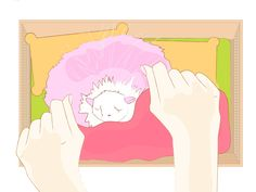 How to Care for a Pygmy Puff: 9 Steps (with Pictures)