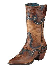 Women's Rogue Boot - Skippy Brown/Butternut
