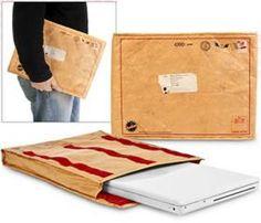Ordi' Enveloppe - Achat objets design - LeDindon.com