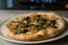 pizzaiolo! Studying Neapolitan pizza in Naples, Italy | Work-