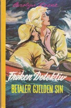 Norwegian edition of Nancy Drew: The Bungalow Mystery Nancy Drew Series, Film Stills, Detective, Crime, Mystery, Fan Art, Reading, Books, Book Covers