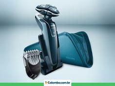 Você tem medo de colocar o seu aparelho na água?  Com o Barbeador Senso Touch 3D RQ1285 - Philips, você pode barbear com a pele úmida, usando gel ou espuma de barbear para um conforto extra. http://www.colombo.com.br/produto/Saude-e-Beleza/Barbeador-Senso-Touch-3D-RQ1285-Philips?utm_source=Pinterest&utm_medium=Post&utm_content=Barbeador-Senso-Touch-3D-RQ1285-Philips&utm_campaign=Produto-20abr15