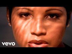Toni Braxton - You Mean The World To Me - YouTube