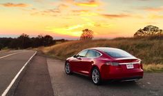 Instead Of Waiting For A Model 3, You Can Buy A Tesla Model S For Less