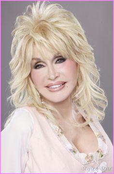 cool Dolly Parton