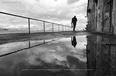Olhares.com Fotografia | �Filipe Correia | Longa distncia