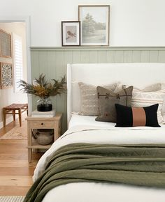 Home Bedroom, Bedroom Decor, Bedrooms, Interior Exterior, New Room, Interiores Design, Cozy House, Apartment Living, Home Fashion
