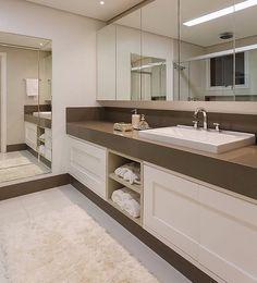 Muita inspiração no banheiro by @spacointerior. Amei@pontodecor {HI} Snap: hi.homeidea http://ift.tt/23aANCi #bloghomeidea #olioliteam #arquitetura #ambiente #archdecor #archdesign #hi #cozinha #kitchen #homestyle #home #homedecor #pontodecor #iphonesia #homedesign #photooftheday #love #interiordesign #interiores #picoftheday #decoration #world #lovedecor #architecture #archlovers #inspiration #project #regram #banheiro #sexta