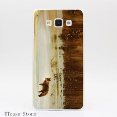 2945CA riverside coyote golden twilight Transparent Hard Cover Case for Galaxy A3 A5 A7 A8 Note 2 3 4 5 J5 J7 Grand 2 & Prime //Price: $US $1.61 & FREE Shipping //     #iphone