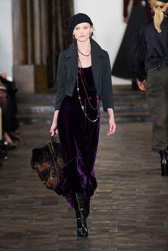 Ralph Lauren Review | Fashion Week Fall 2013 | POPSUGAR Fashion