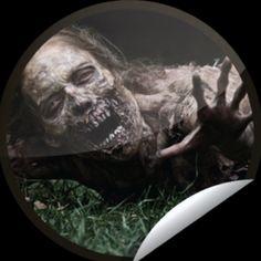 The Walking Dead, best zombies ever.