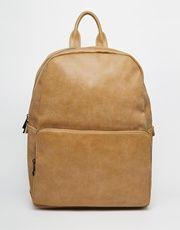 Jack Wills   Jack Wills Rufforth Backpack at ASOS