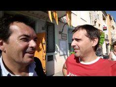 ►Scoop ! Jean-Pierre Romero sur le Canapé des Armateur, l'émission de TV...