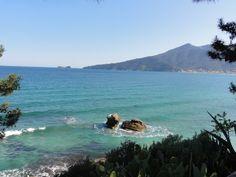 Thassos-Island :: View topic - Golden Beach & Vigli restaurant-bar ...