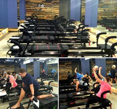 Fitness Class Review: Lagree Fitness Method at SolidCore | Fitness Classes | Washingtonian #workbetterplayharder #solidcore #lagree