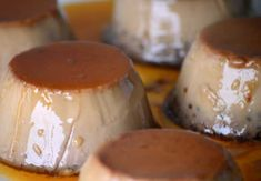 Pudding, Chocolate, Desserts, Food, Home, Coconut Flan, Vanilla, Candy, Sweet Recipes