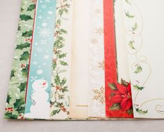 Its holiday card season & we've got you covered. 15% off any preprint holiday stationary and envelopes until the 15th.   No more holiday-card-stress necessary.   Happy holidays!  http://paperworks.com