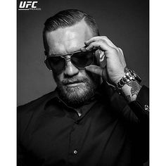 ALWAYS STYLISH fighter Conor McGregor : if you love #MMA, you'll love the #UFC & #MixedMartialArts inspired fashion at CageCult: http://cagecult.com/mma