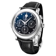 Pre-Owned IWC ​Grand Complication Automatic Platinum (IW377017)