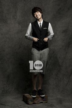 #Kdrama #Korean #Series #Actor #JungKyungHo #fashion #magazine #10asia