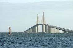 1000 images about sunshine skyway on pinterest sunshine for Skyway fishing pier state park