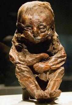 Mummies of the World photo