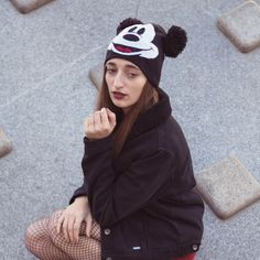 Mickey @irene_rain
