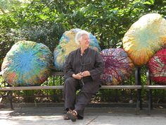 Sheila Hicks Textile Artist