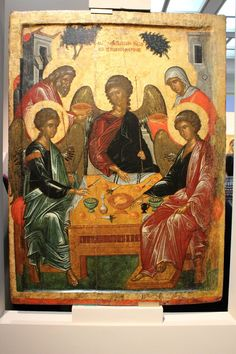VK is the largest European social network with more than 100 million active users. Catholic Pictures, Russian Icons, Byzantine Icons, Orthodox Icons, Fresco, Madonna, Jesus Christ, Christianity, Painting