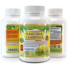 ★ Garcinia Cambogia Pure Extract 1600mg - 120 Veggie Caps... https://www.amazon.com/dp/B00I589BXG/ref=cm_sw_r_pi_dp_x_DfVuybYYH46WV  As I started using this weight loss formula, I noticed that it controlled my appetite. I have followed a healthy eating lifestyle and have lost 20 pounds so far using this form of Garcinia Cambogia Extract capsules. Thanks so much and I still have 60 pounds to loose.