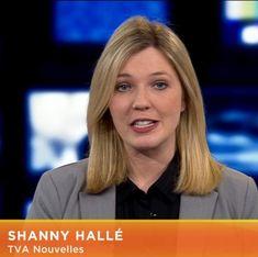 Shanny Hallé