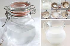 Kokosový olej se řadí mezi velmi zdravý produkt. Využíváme ho nejen v kuchyni, ale také v kosmetice, ať už na obličej, na ruce nebo na vlasy. Má velmi mnoho zdraví prospěšných látek, ale v obchodě je velmi drahý. Vyrobte si ho v pohodlí svého domova z kokosového ořechu...Kokosový olej se řadí mezi velmi zdravý produkt. Využíváme ho nejen v kuchyni, ale také v kosmetice, ať už na obličej, na ruce nebo na vlasy. ....