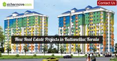 New Real Estate Projects in Kuttanellur, Kerala