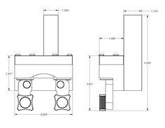 Mounting | EZ-Puller | The ONLY Self Adjusting Bar Puller