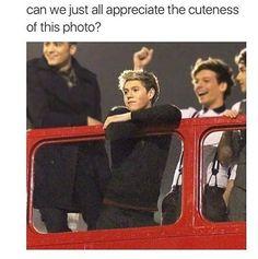 Niall was originally my favorite