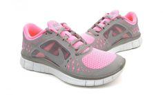 Nike wmns Free Run +3